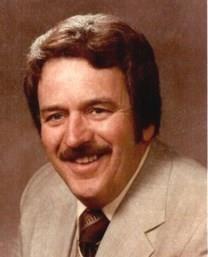 Leonard Hedinger obituary photo