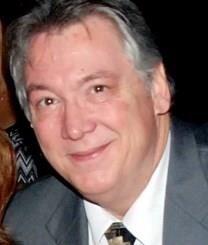 Robert James O'Neill obituary photo