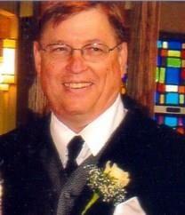 Roger Lee Mittan obituary photo