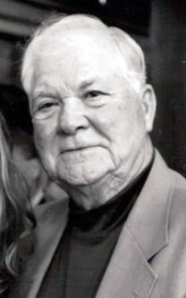 Ellis Cordell Horton obituary photo