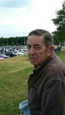 John Araujo obituary photo