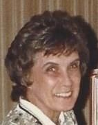 Delores A. Wilts obituary photo