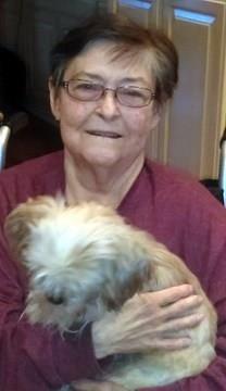 Donna Sharon Gentry obituary photo