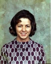 Jeanette Morgan obituary photo