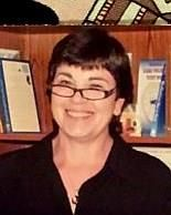 Sandra Halkett obituary photo
