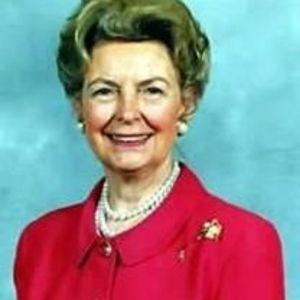 Phyllis Stewart Schlafly