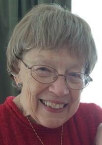 Jean Marie Trapp obituary photo