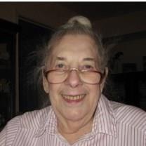 Filomena Ginnetti Connell obituary photo