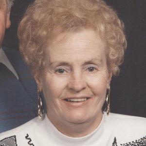 Faye I. Tirschel