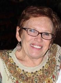Judith Ellen Pearce obituary photo