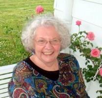 Sheror Caton Moore obituary photo