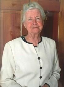 Margie Pearl Smith obituary photo