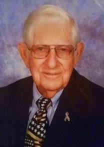 Charles Polk Waynick obituary photo