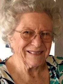 Dorothy Mae Alexander obituary photo