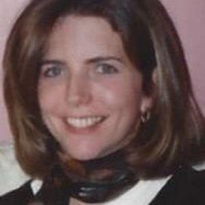 """Judith  M. """"Judy"""" Senier"""