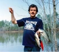 Jeffrey James Snyder obituary photo