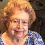 Lucy (Ringrose) Clarke obituary photo