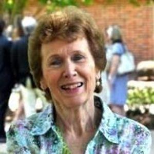 Phyllis M. Austin
