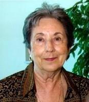 Grace Mary Giusti obituary photo