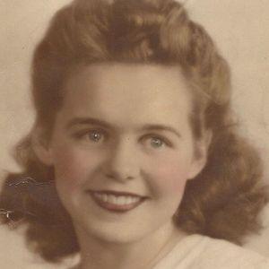 Anne M. (Norton) Teehan
