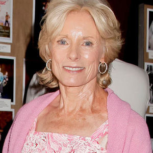 Charmian Carr Obituary Photo