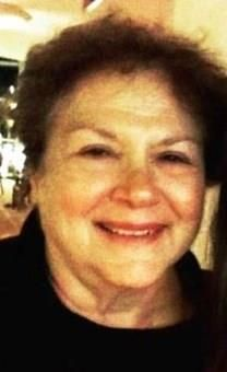 Elizabeth Jean Himber obituary photo
