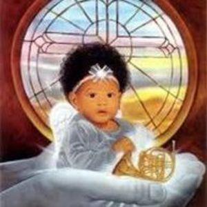 Baby Boy Mesiah Jeremiah Bembo