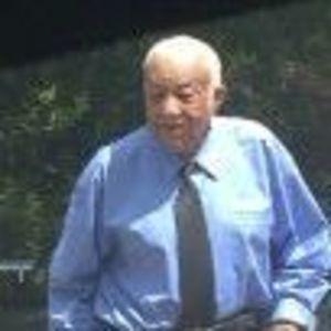 Mr. John Walter Chamberlain