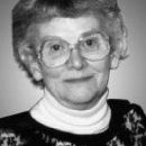 Ruth L. Morse