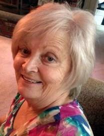 Kathleen Elizabeth Montesano obituary photo