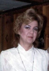 Jeanne Michelle Martino obituary photo