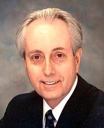 Ernest Gordon Hartley obituary photo
