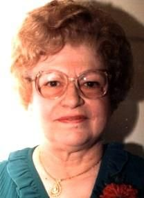 Cecile A. Mercier obituary photo