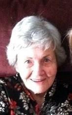 Carolyn Johnston obituary photo