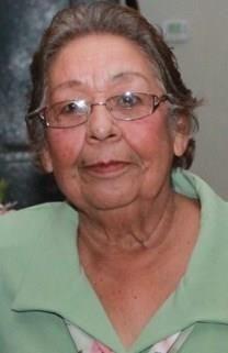 Elva O. Perez obituary photo