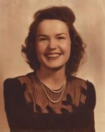 Lila R. Fletcher obituary photo