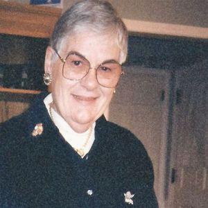 Mrs. Honor H. Bing