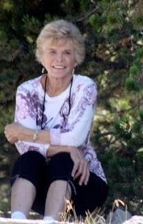 Sherley Riley Holt obituary photo