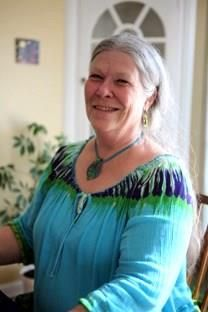 Margaret Anne Hackett obituary photo