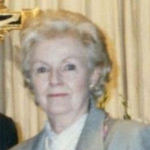 Patricia B. Dougherty (nee Brennan) Obituary Photo