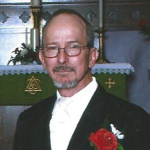 Harold Larrington