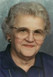 Joyce Finicle obituary photo