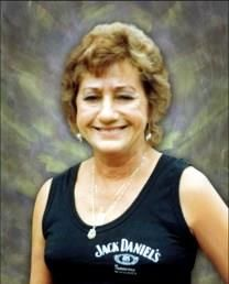 Florence Marie Navarro obituary photo