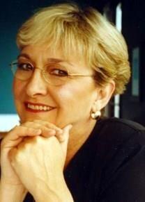 Patricia Susan Birkmeier obituary photo