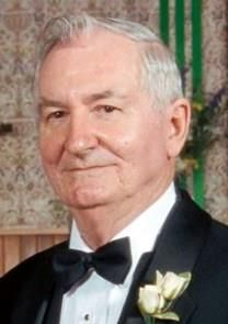 Dale E. Ward obituary photo