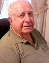 Glenn Delbert Niblack obituary photo