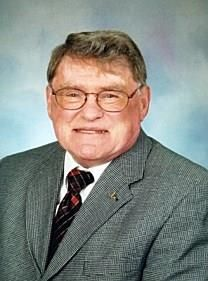 Charles Henry Schaefer obituary photo