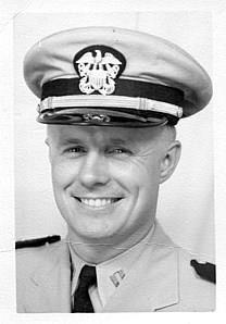 Walter Jenkins Whitley obituary photo