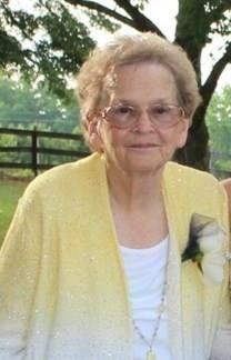 Jonnie Hutto obituary photo
