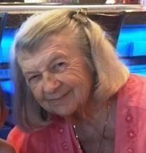 Roberta Jean Cristantiello obituary photo